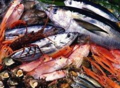 海鲜品牌名字高端大气