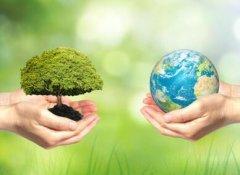 环保公司起名大全