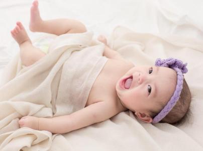 如何为夏天出生的宝宝起一个好听的名字