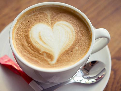 浪漫的咖啡店铺起名